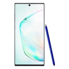 Смартфон Samsung SM-N975F Galaxy Note 10+ 256GB белый