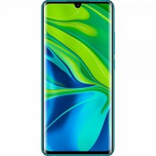 Смартфон Xiaomi Mi Note 10 6GB 128GB EU зеленый