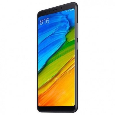 Смартфон Xiaomi Redmi Note 5 32GB 3GB EU черный